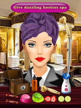 Hotel Hostess - Daily Makeup screenshot 7