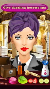 Hotel Hostess - Daily Makeup screenshot 12