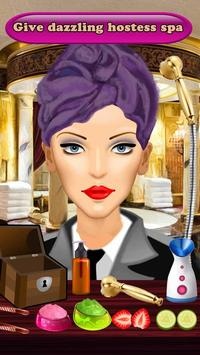 Hotel Hostess - Daily Makeup screenshot 2