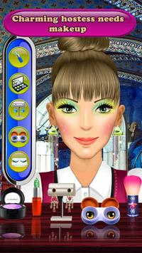 Hotel Hostess - Daily Makeup screenshot 3