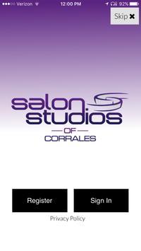 Salon Studios of Corrales screenshot 1