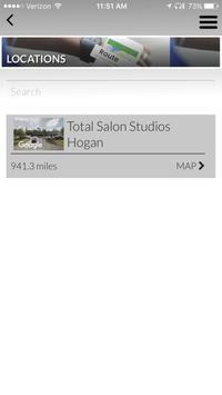 Total Salon Studios screenshot 2