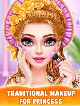 Indian Princess Salon : Spa screenshot 5