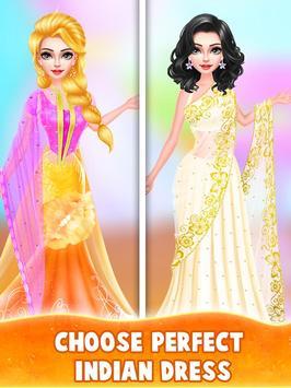 Indian Princess Salon : Spa screenshot 6