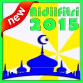 Kad Aidilfitri 2015 icon