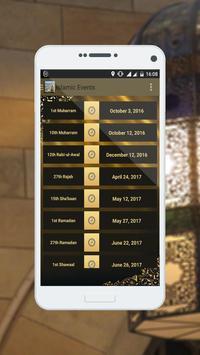 Prayer Times screenshot 2