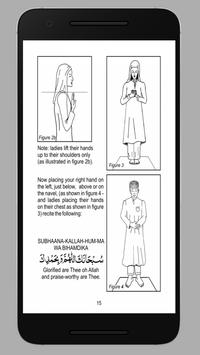 Salaah(The Muslim Prayer) apk screenshot