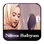 Lagu Nissa Sabyan & Lainnya icon