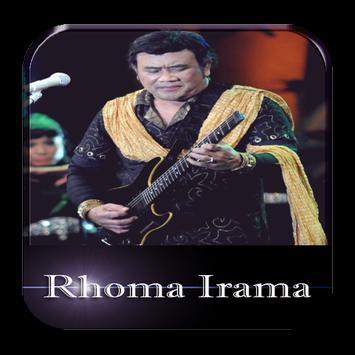 Lagu Rhoma Irama Lawas apk screenshot