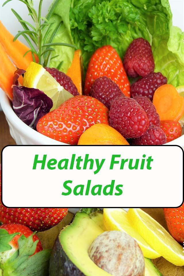 Tasty Salad Recipes Diet Plan For Body Fitness For Android