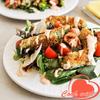 Salad recipes आइकन