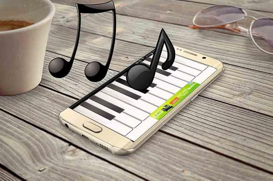 Piano Free apk screenshot