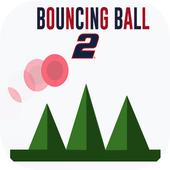 Bouncing Ball 2 icon
