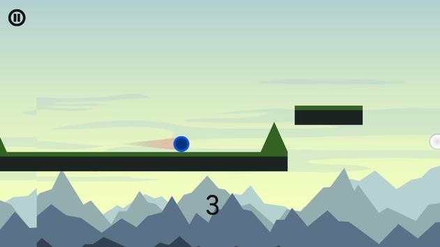 Bouncing Ball 2 apk screenshot
