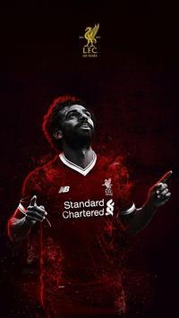 Mohamed Salah Wallpapers | Football Wallpaper HD screenshot 7