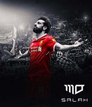 Mohamed Salah Wallpapers | Football Wallpaper HD screenshot 10