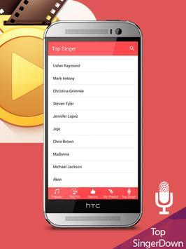 U Tube-Songs For YouTube screenshot 4