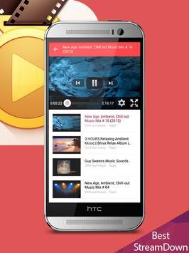 U Tube-Songs For YouTube screenshot 5