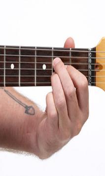 Chord Guitar 2016 screenshot 1