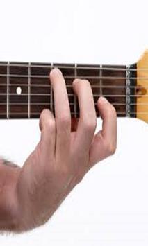 Chord Guitar 2016 screenshot 3