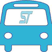 Bus Salamanca de Transportes icon
