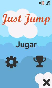 Just Jump! poster