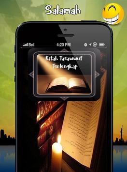 complete book of tasawwuf apk screenshot
