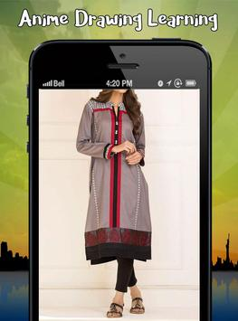 kurti design 2016-2017 apk screenshot