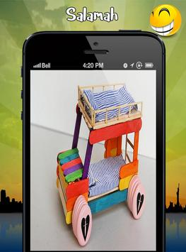 Popsicle Stick Crafts creative screenshot 3