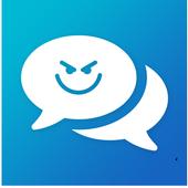 ikon Fake messenger - Fake a text