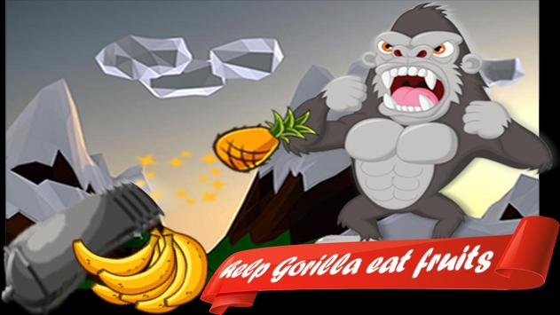 New Zoo Gorilla screenshot 3