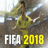 New FIFA 2018 Guide icon
