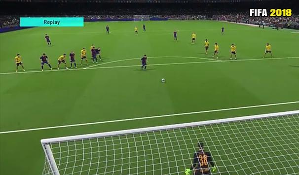 New FIFA 2018 Guide screenshot 1