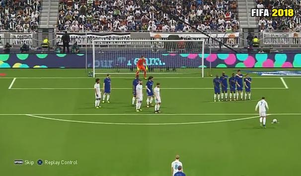 New FIFA 2018 Guide screenshot 2