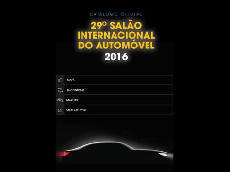 Catálogo Salão do Automóvel 16 screenshot 4