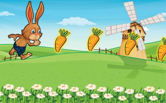 Bunny Farm Adventure screenshot 3