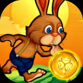 Bunny Gold Run icon