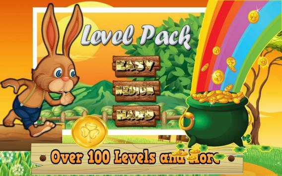 Bunny Gold Run screenshot 1