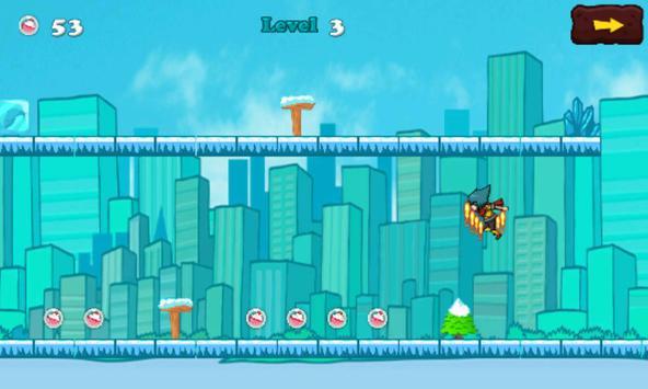 Roven Goo Adventure apk screenshot