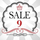 쇼핑9단 icon