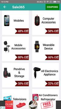 Sale365 screenshot 4