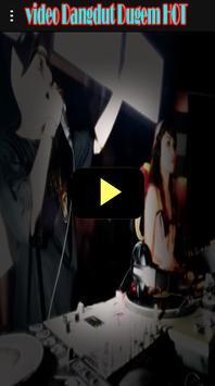 Video Dangdut Dugem HOT screenshot 1