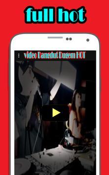 Video Dangdut Dugem HOT screenshot 2