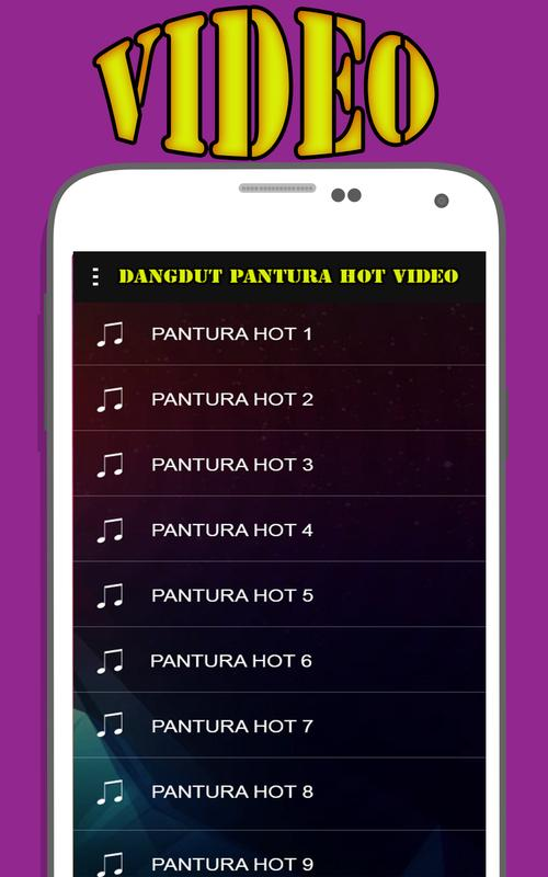 Dangdut koplo hot monata mp4 for android apk download.