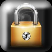 قفل التطبيقات icon