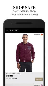 SalesCiety apk screenshot