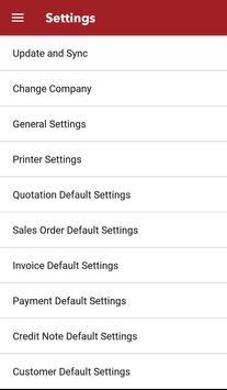 SalesHero screenshot 4