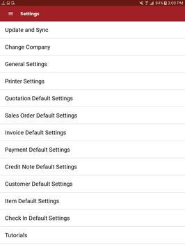 SalesHero screenshot 9