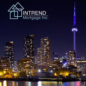 Intrend Mortgage icon