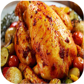 أشهى وصفات طبخ الدجاج icon